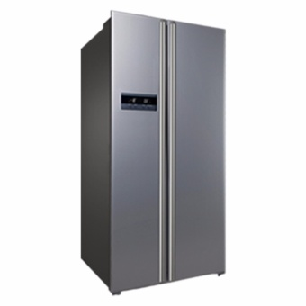 Markes 19.1 cu. ft. Inverter Side by Side Refrigerator