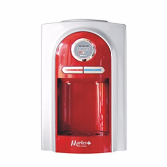 Markes E-Cooling Red Table Top Water Dispenser Price Philippines