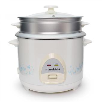 Marubishi MRC 110 Rice Cooker w/ Steamer