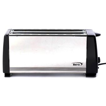 Matrix MX-TY168B Slice Bread Toaster
