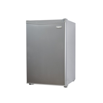 Matrix MX-XRD122 4.5cu.ft Personal Refrigerator Silver