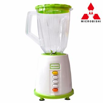 Microbishi 2 in 1 Blender with Grinder MJB-8882 White/Green