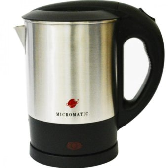 Micromatic MCK-1810 Electric Kettle