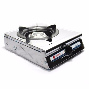 Micromatic MGS-101 Single Burner Gas Stove with Free Regulator Price Philippines