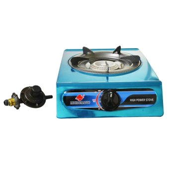 Micromatic Mgs-212 Single Burner Gas Stove With Regulator Price Philippines