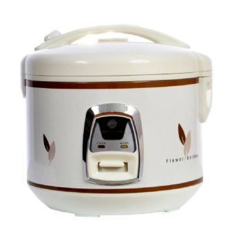 Micromatic MJRC-7028 Dura Rice Cooker 1.8L with Steam Rack Price Philippines