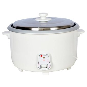 Micromatic MRC-50 Rice Cooker 7.8L 45 Cups Of Rice Price Philippines