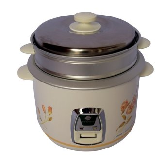 Micromatic MRC-7018 Rice Cooker - 2