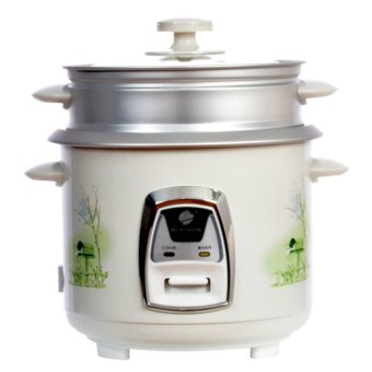 Micromatic MRC838D Rice Cooker 1.8L