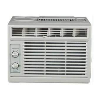 Midea .06HP Window Type Aircon FP_51ARA006HMNV-NB Price Philippines