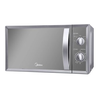 Midea FP-61MMV020LMTL-W Mechanical Microwave Oven 20L