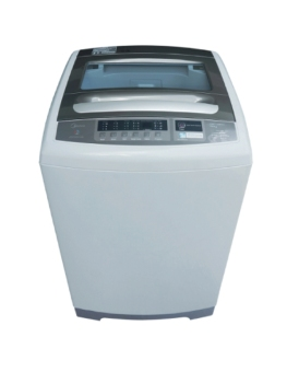 Midea FP-90LT060GETL-N Top Load Washing Machine 6kg (Grey) Price Philippines