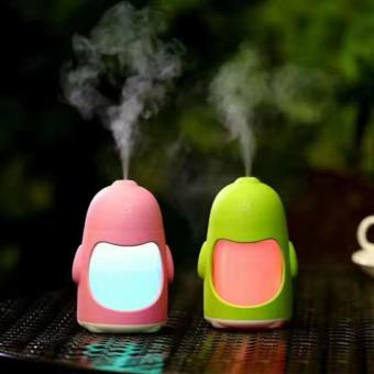 Mini Humidifier, Penguin Electric Air Freshener