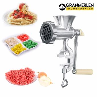 Multi-use Mincer Hand Meat Grinder Kitchen Gadget For Meat SausageNoodle