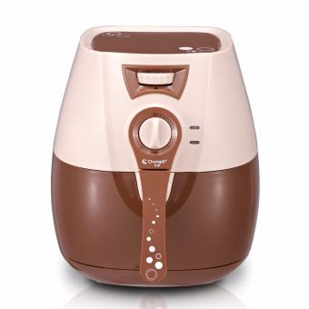 Multifunction Healthy Air Fryer Cooker Machine (Brown) Price Philippines