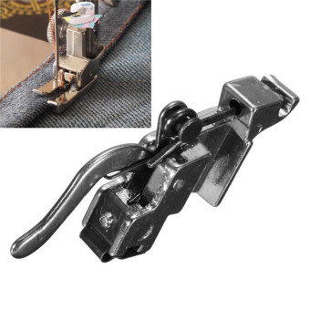 Multifunction Household Electric Sewing Machine Presser Foot Holder Quick Change NEW - intl Price Philippines
