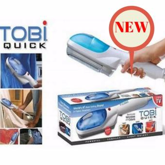 New Tobi Steam Brush