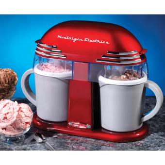 Nostalgia DIC-200 Ice Cream Maker