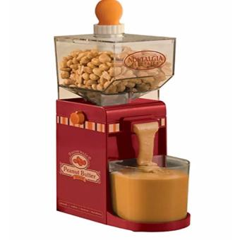 Nostalgia Electrics Electric Peanut Butter Maker