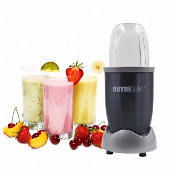 Nutriblast Nutrient Extractors & Smoothie Blenders with User Guide and Recipe Book - 3