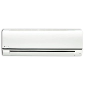 Panasonic CS/U-PS9SKQ 1.0HP Standard Inverter Split Type AirConditioner (White)