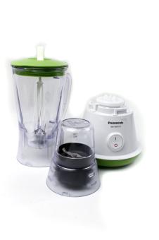 Panasonic MXGM1011 Blender with Dry Mill 1000ml (Green)