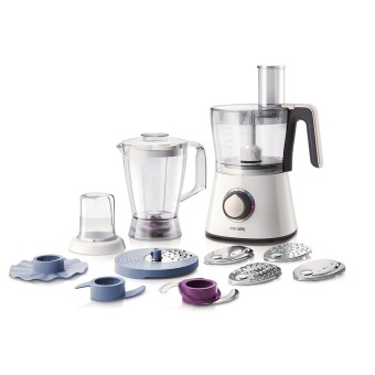 Philips HR7761 Food Processor
