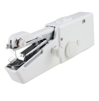 Portable Cordless Electric Sewing Machine