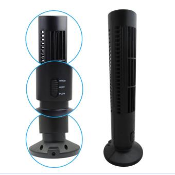 Portable Rechargeable Mini USB Fan Tower Fan