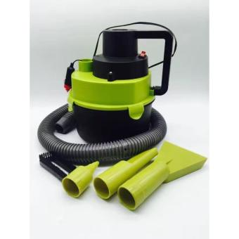 Portable Wet and Dry Vacuum Cleaner
