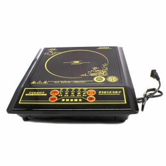 Psreot Single Infrared 2000w Induction Cooker