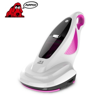 PUPPYOO UV Mattress Vacuum Cleaner Home Collector Mites-killingWP602A