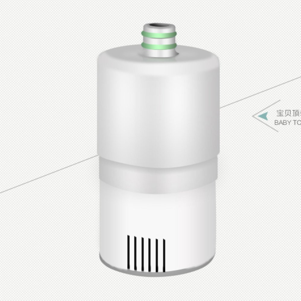 Philippines | Qwater DF-05A UF Filter Faucet Mounted Drink Water ...