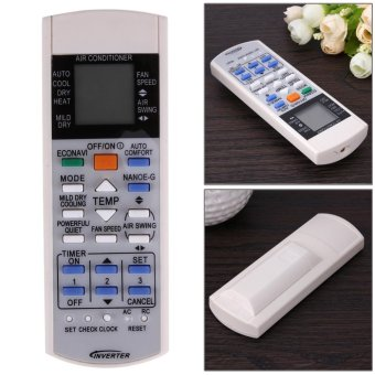 Replacement Remote Control for Panasonic Air Conditioner a75c3208a75c3706 a75c3708 - intl - 2