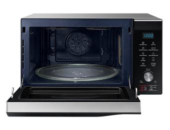 Samsung MC32K7055KT/TC Smart Oven 32L (Silver) - 2