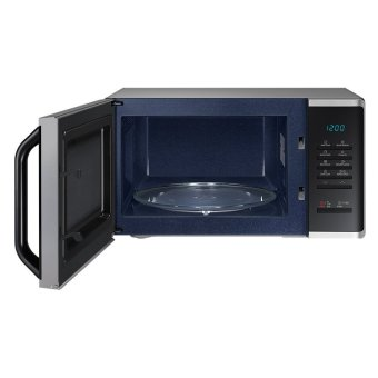Samsung MS23K3513ASTC Microwave 23L with Rapid Defrost - 4