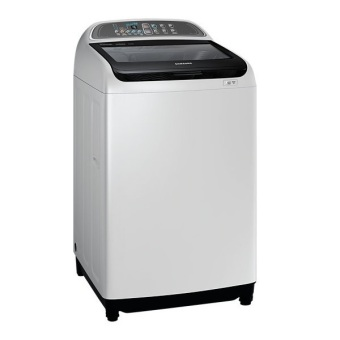 Samsung WA-90J5710SG Top Load Washing Machine 9Kg.