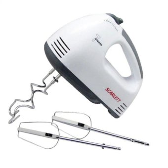 Scarlett KD-133 Scarlett 7 Speed Electric Mixer