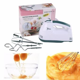 Scarlett Super Hand Mixer Price Philippines