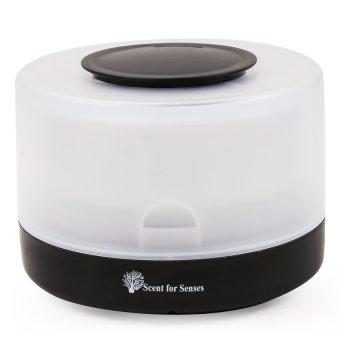 Scent for Senses J82 Ultrasonic Aroma Diffuser (Black) - picture 2