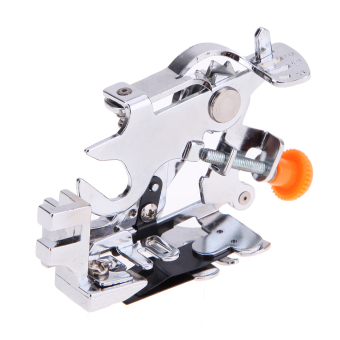 Sewing Machine Accessory Ruffler Presser Foot
