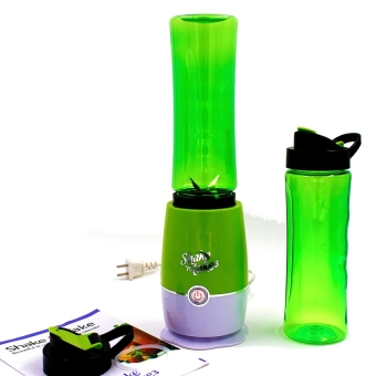 Shake N Take 3 Tumbler and Juicer (Green)