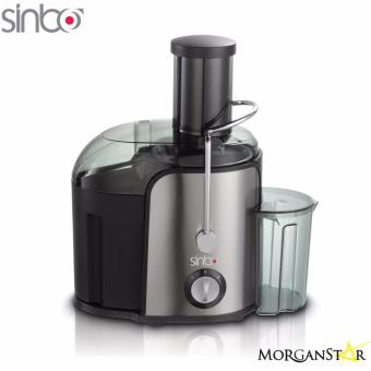 Sinbo Juicer SJ-3138High Performance Juice Extractor