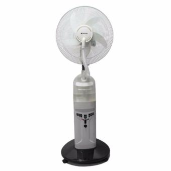 Sofitec SEF-9013-16 Rechargeable Stand Fan 16""