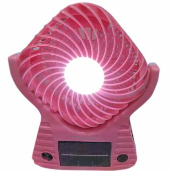 Solar Rechargeable Fan LED Light Price Philippines