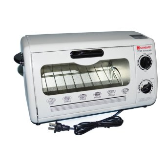 Standard SOT 650 Oven Toaster 6L (White)