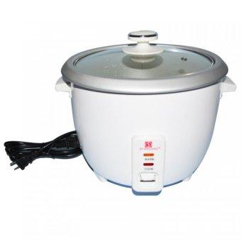 Standard SRG Rice Cooker 1.8L (White)
