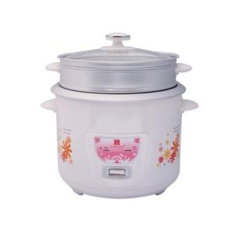 Standard SSG Rice Cooker 2.5L (White)