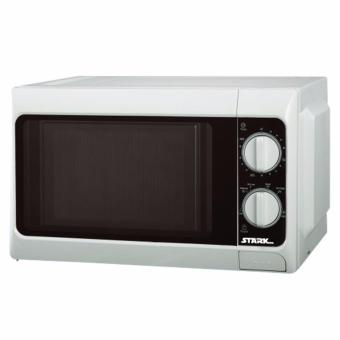 STARK Microwave Oven 17L. with 6 Power Settings HA-054-DWE