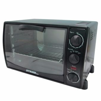 STARK Oven Toaster with Wire Rack,Bake Pan and Crumb Tray HA-025-CC - 3